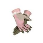 Guanti da giardino Pink